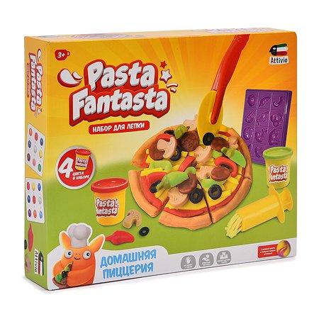 Набор для лепки Attivio Пицца 529788/3208