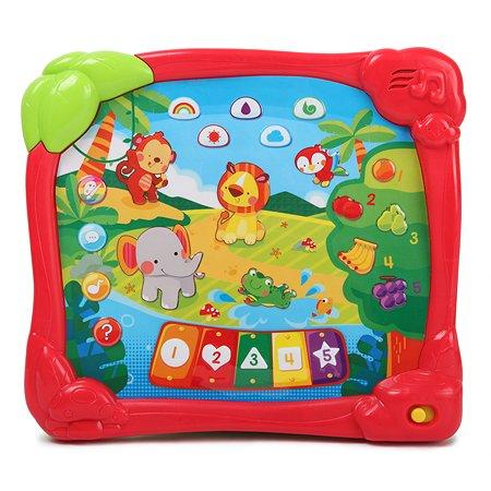 Планшет развивающий Baby Go 002513-07