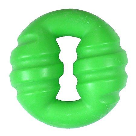 Игрушка для собак Rosewood Кольцо зеленое 40321/RW