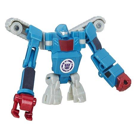 Трансформер Трансформеры Роботс-ин-Дисгайс Легион Groundbuster B7046