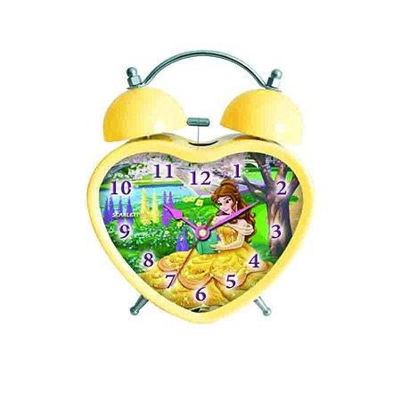 Будильник Scarlett Коллекция Disney Принцессы