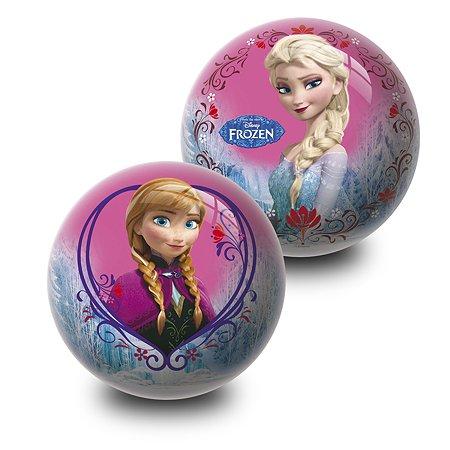 Мяч Unice Холодное сердце 23 см