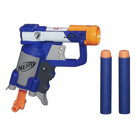 Бластер Nerf Elite N-Strike Джолт A0707EU6