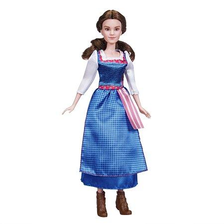 Кукла Princess Бэлль в повседневном платье