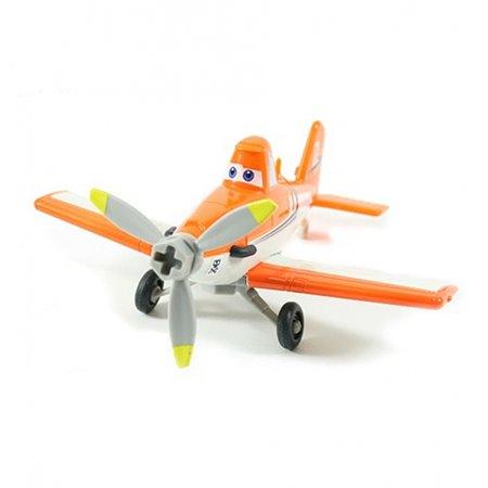 Конструктор Smoby Самолетик Дасти 2 на блист.