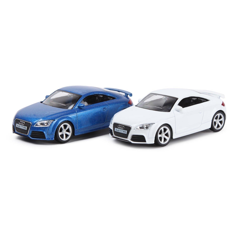 машинка Mobicaro Audi Tt Coupe 143 в ассортименте купить в