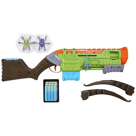 Набор X-SHOT Атака Жуков Самострел 4817