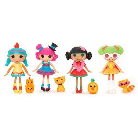 Кукла Lalaloopsy Mini  в ассортименте