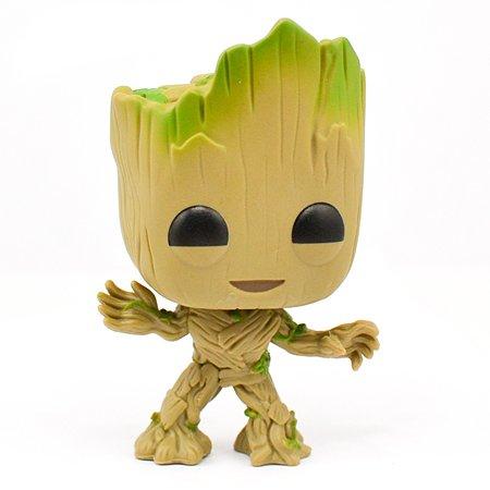 Фигурка Funko Pop bobble Guardians galaxy 2 Groot Fun1115