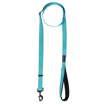Поводок для собак RUKKA PETS M Синий 460200250J330M
