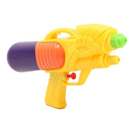 Пистолет водный Abero 15319-777