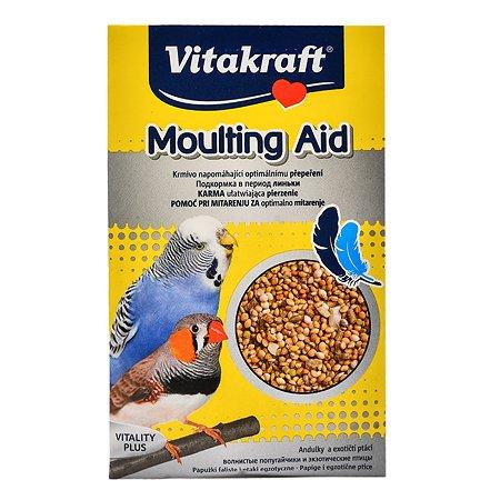 Подкормка для волнистых попугаев Vitakraft в период линьки 20г 20183
