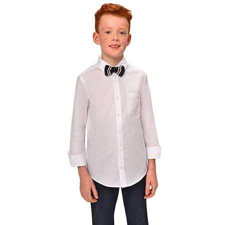 8f840cc3752 Купить школьная рубашка для мальчиков в интернет магазине Детский Мир