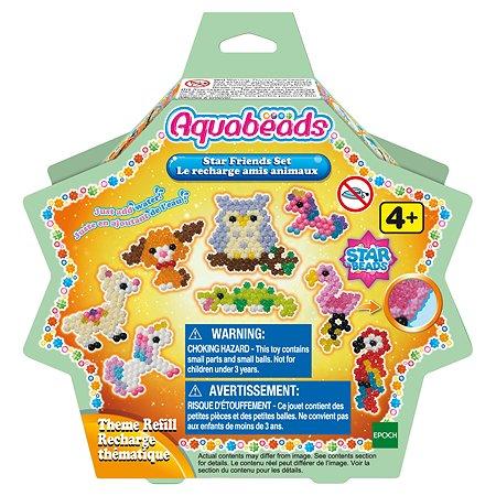 Набор Aquabeads Звездные зверюшки 31602