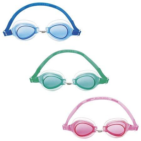 Очки для плавания Bestway Lil Lightning Swimmer в ассортименте 21084