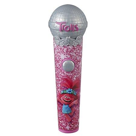 Игрушка Trolls 2 Микрофон музыкальный E65795E0