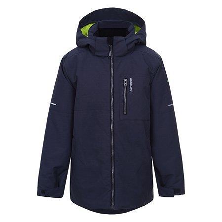Куртка Icepeak тёмно-серая
