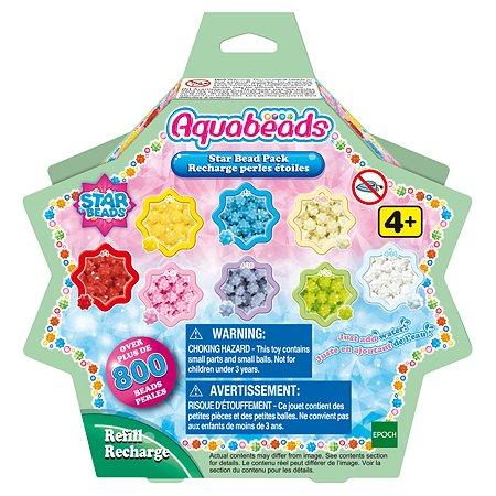 Набор Aquabeads Звездные бусины 31603
