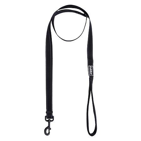 Поводок для собак RUKKA PETS L Черный 460200250J990L