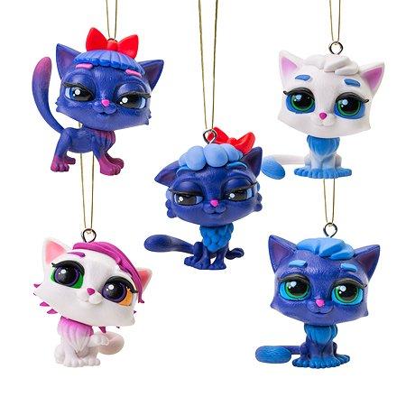 Елочная игрушка Prosto toys Котята в ассортименте 401804