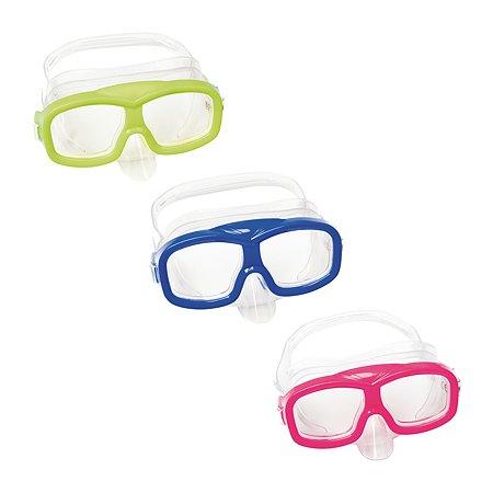 Маска для ныряния Bestway Essential Lil Swimmer в ассортименте 22055