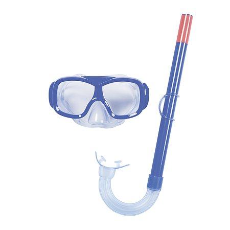 Набор для ныряния Bestway Essential Freestyle Фиолетовый 24035