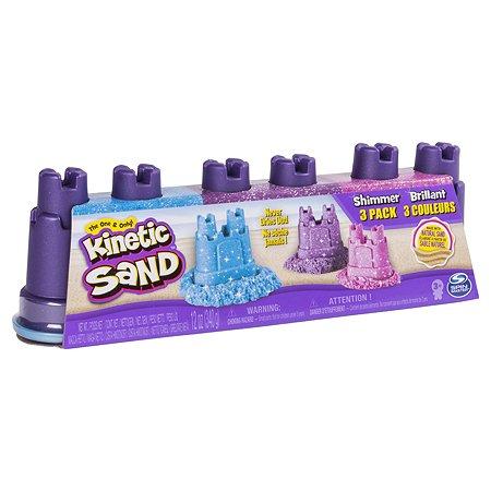 Песок кинетический Kinetic Sand 6038015