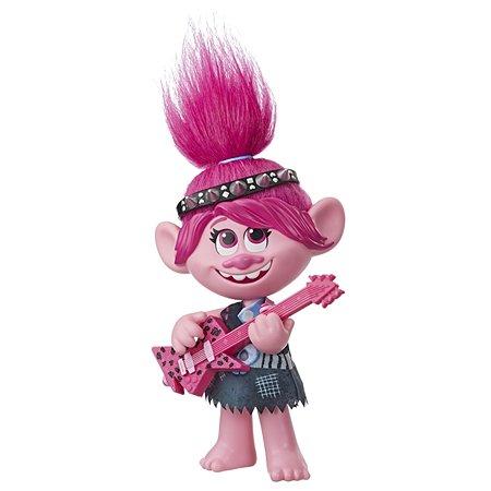 Кукла Trolls 2 Розочка E94115E0