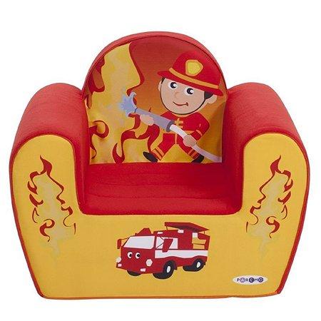 Кресло PAREMO Пожарный PCR317-11