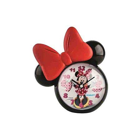 Будильник Scarlett Коллекция Disney Минни