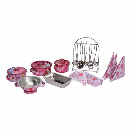 Набор посуды Disney Королевское угощение