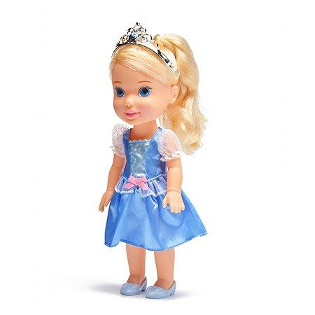 Кукла Disney Принцесса-малышка 31 см CINDERELLA