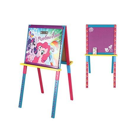 Доска для рисования My Little Pony напольная
