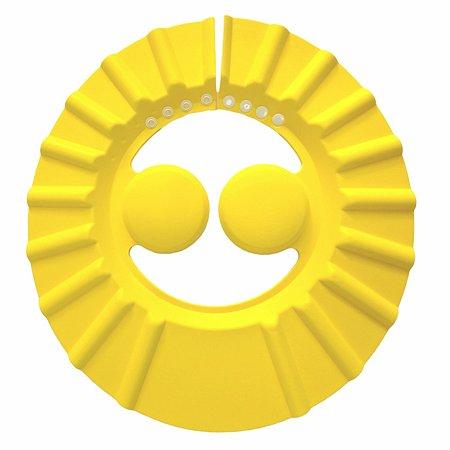 Козырек для душа BabySwimmer Желтый BS-SH02-Y