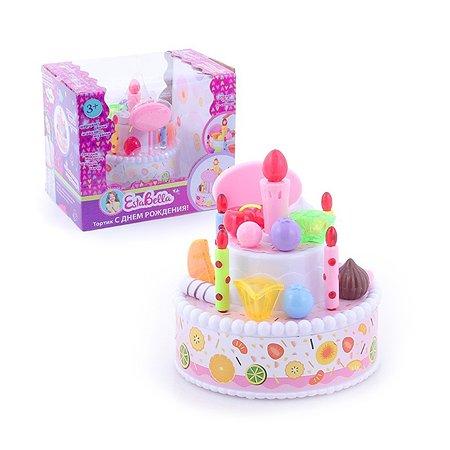 Тортик EstaBella С днем рождения