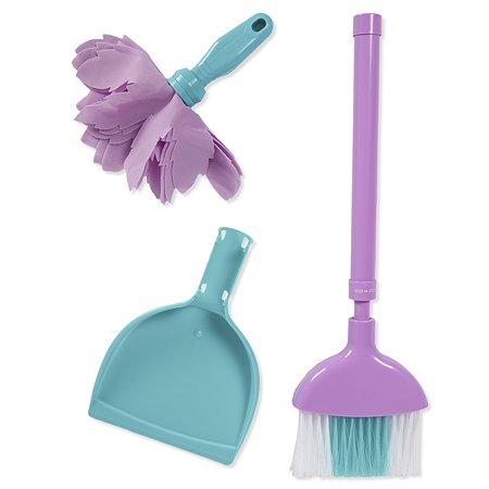 Набор для уборки Honestly Cute 3 предмета