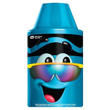 Набор для творчества Crayola Карандаш (голубой)