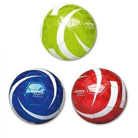 Мяч для мини-футбола John 145 мм Алмаз в ассортименте