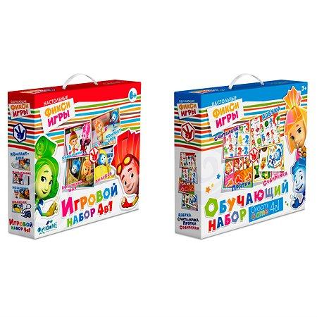 Игровой набор ORIGAMI Фиксики 02087 в ассортименте
