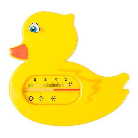 Термометр для воды Baby Go Уточка BD-19153