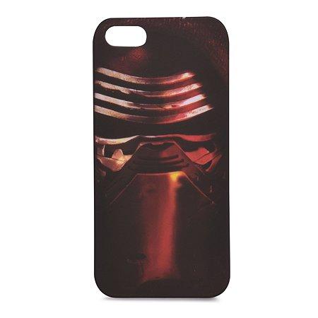 Чехол для задней части iPhone 5 Star Wars Кайло Рен