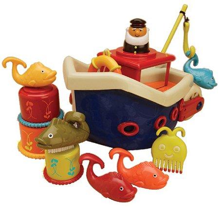 Набор для ванны B. Кораблик