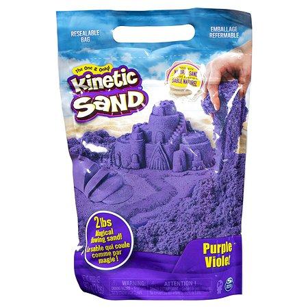 Песок кинетический Kinetic Sand 907г Purple 6046035/20106426