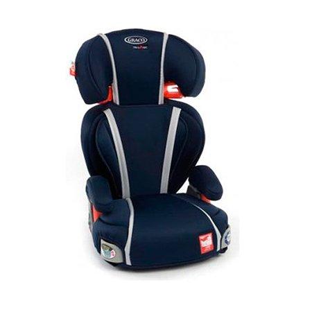 Автокресло Graco Logico LX Comfort Dark Blue
