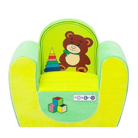 Кресло PAREMO Медвежонок PCR316-03