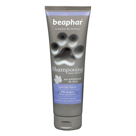 Шампунь для щенков Beaphar Special chions с чуствительной кожей 250мл