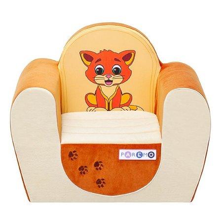 Кресло PAREMO Котенок PCR316-04