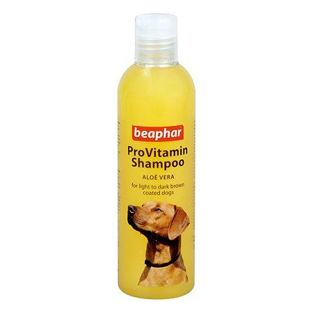 Шампунь для собак Beaphar ProVitamin коричневых окрасов 250мл