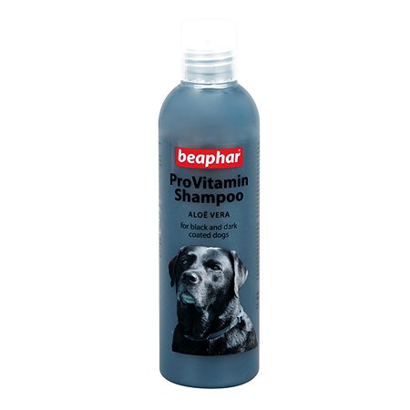 Шампунь для собак Beaphar ProVitamin темных окрасов 250мл