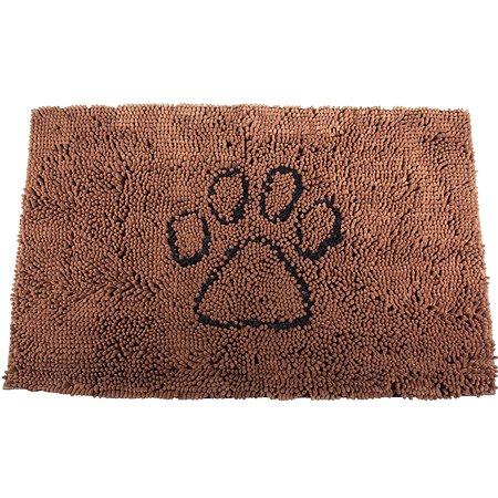 Коврик для собак DogGoneSmart Doormat супервпитывающий средний Коричневый 107608